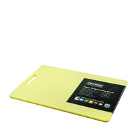 Cutting Board 300 x 450 x 12mm - Yellow