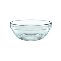 Duralex - Lys Stackable Bowl 90mm/120ml  - Qty 6