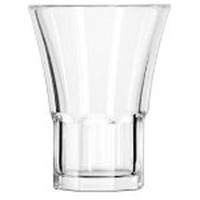 Libbey Café Glass 14 oz/414 ml x 24 BONUS 22 glasses FREE!!