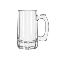 Libbey - Beer Stein 12 oz/355 ml x 6