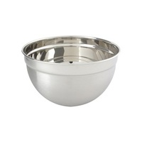 Mixing Bowl - Deep Stainless Steel 200x120mm 2.7lt