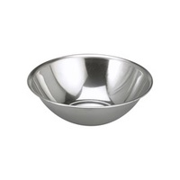 Mixing Bowl - Stainless Steel 160x55mm 0.6lt