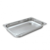 Perforated Gastronorm Pan - Size 1/1 65mm