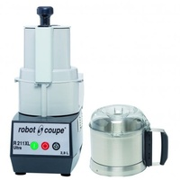 Robot Coupe R211 XL Ultra Commercial Food Processor 'FREE FREIGHT'