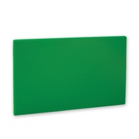 Cutting Board 300 x 450 x 13mm - Green