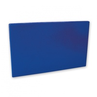 Cutting Board 250 x 400 x 13mm- Blue