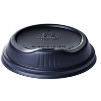 Black PS 12/16oz SureFit Lid