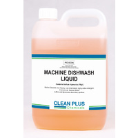 Machine Dishwashing Liquid 5L