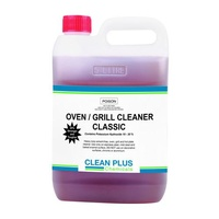 Oven & Grill Cleaner Classic 5L