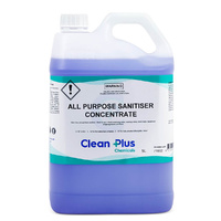 All Purpose Sanitiser Concentrate 20L