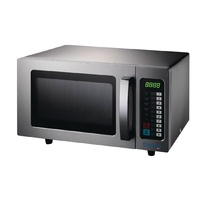 Birko Commercial Microwave Oven 1000W 25L - FREE SHIPPING!