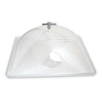 Rect Dome Cover-PC 400x300mm