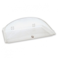 Rect. Dome Cover-550x350x185mm