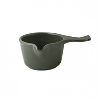 """ZUMA"" OLIVINE -  Mini Sauce Pan-80x45mm Qty 6"
