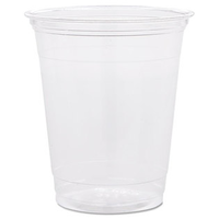 PET 12/14oz Cup 400ml