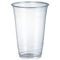 PET 20oz Cup 600ml