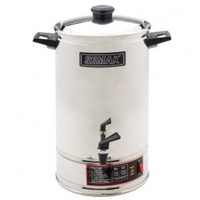 Semak 36 Cup Coffee Percolator
