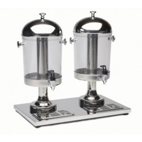 Semak Double Drink Dispenser