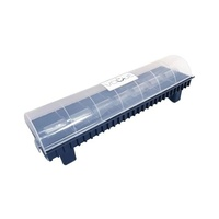 Plastic Day Label Dispenser 50mm