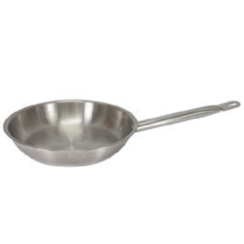 Chef Inox Elite Frypan 280x60mm No Lid