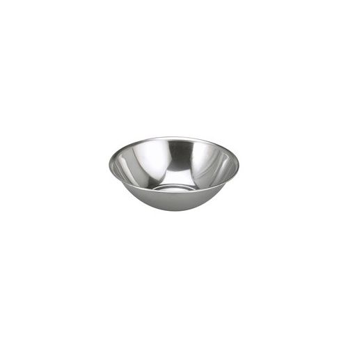 Mixing Bowl - Stainless Steel 371x120mm 8lt