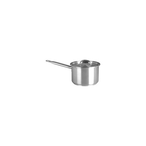 Chef Inox Elite Saucepan 2.2Lt 160x110mm with Lid