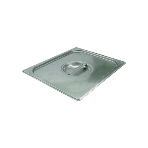 Gastronorm Lid - Stainless Steel  1/1 Size