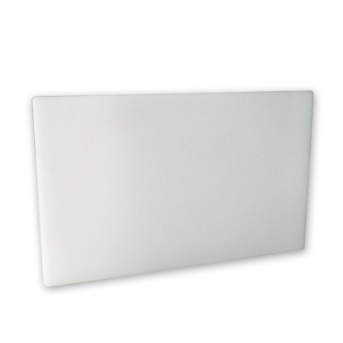 Cutting Board 300 x 450 x 13mm- White