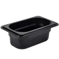 Cambro High Heat 92HP110 Food Pan 1/9 x 65