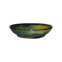 Artistica Round Bowl-Flared 230x55mm Reactive Brown