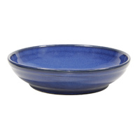 Artistica Round Bowl-Flared 230x55mm Reactive Blue