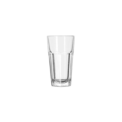 Gibraltar Cooler Glass 473ml 16oz